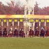 ジャパンカップ(2017)の枠順と騎手